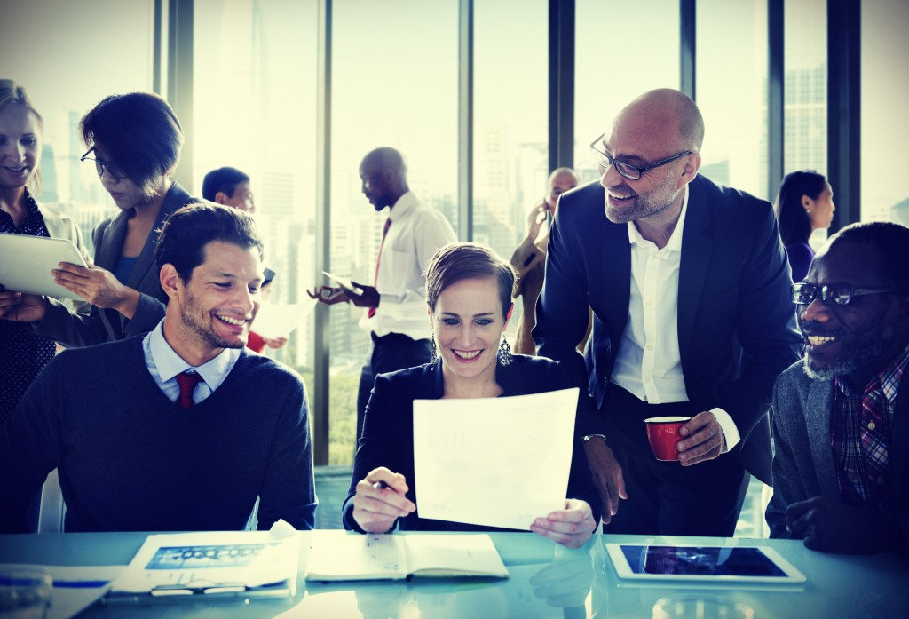 5 Ways a Strong Culture Leads to Increased Performance