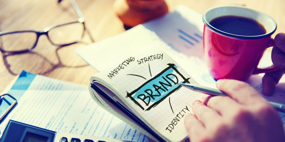Building Your Company Brand Using Organizational Values